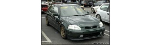 HONDA CIVIC 2D/3D 96-01