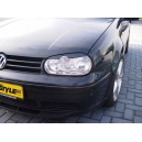 VW GOLF IV ÖGONLOCK