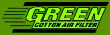GREEN COTTON @ StyleXperten