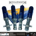 VW GOLF 1/JETTA 1/SCIROCCO 1+2 COILOVERS SATS