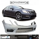 MERCEDES W212 BODYKIT AMG E63 LOOK