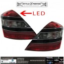 BAKLYKTOR LED MERCEDES W221 05-09