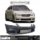 MERCEDES S-KLASS W221 BODYKIT AMG S65 OPTIK